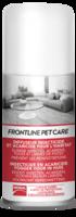 Frontline Petcare Aérosol Fogger Insecticide Habitat 150ml à Saint-Vallier