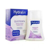 Hydralin Quotidien Gel lavant usage intime 100ml à Saint-Vallier