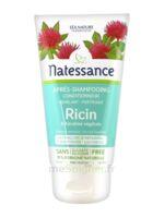 Natessance Ricin Baume après-shampooing 150ml à Saint-Vallier