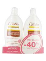 Rogé Cavaillès Intime Gel extra-doux 2*500ml -40% à Saint-Vallier