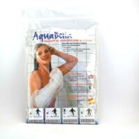 Aquabella Protection Main Pied Bras Court 29,5x48cm Sachet/2 à Saint-Vallier