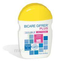 Gifrer Bicare Plus Poudre double action hygiène dentaire 60g à Saint-Vallier