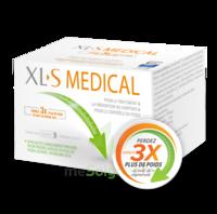 XL-S Médical Comprimés capteur de graisses B/60 à Saint-Vallier