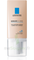 Rosaliac Cc Crème Crème Soin Unifiant Correction Complète 50ml à Saint-Vallier