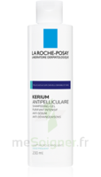 Kerium Antipelliculaire Micro-exfoliant Shampooing Gel Cheveux Gras 200ml à Saint-Vallier