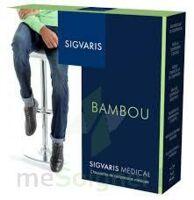 Sigvaris Bambou 2 Chaussette homme noir N médium à Saint-Vallier