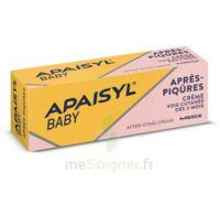 Apaisyl Baby Crème Irritations Picotements 30ml à Saint-Vallier