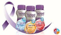 Fortimel Protein Sensation Nutriment Multi-saveurs 4 Bouteilles/200ml à Saint-Vallier
