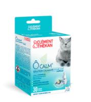 Clément Thékan Ocalm Phéromone Recharge Liquide Chat Fl/44ml à Saint-Vallier
