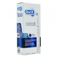 Oral B Professional Brosse Dents électrique Soin Gencives 1 à Saint-Vallier