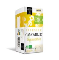 Dayang Camomille Bio 20 Infusettes à Saint-Vallier