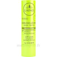 Laino Stick Soin Des Lèvres Pomme 4g à Saint-Vallier
