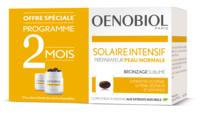 Oenobiol Solaire Intensif Caps Peau Normale 2*pot/30 à Saint-Vallier