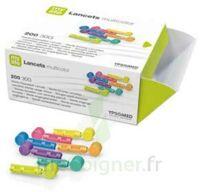 Mylife Lancets Multicolor, Bt 200 à Saint-Vallier
