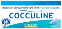 Boiron Cocculine Granules En Récipient Unidose Doses/6 à Saint-Vallier