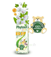 PHYTOXIL JUNIOR Sirop enfant +2ans Fl/100ml à Saint-Vallier