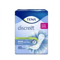 Tena Discreet Protection Urinaire Extra Sachet/20 à Saint-Vallier