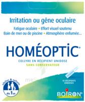Boiron Homéoptic Collyre Unidose à Saint-Vallier