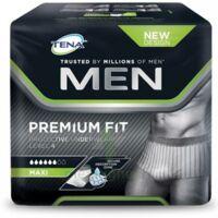 Tena Men Premium Fit Protection Urinaire Niveau 4 L Sachet/10 à Saint-Vallier