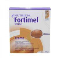 FORTIMEL CREME, 200 g x 4 à Saint-Vallier