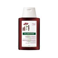 Klorane Quinine + Edelweiss Bio Shampooing 200ml à Saint-Vallier