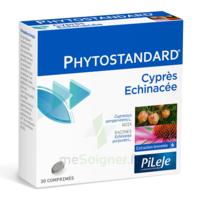 Pileje Phytostandard - Cyprès / Echinacée 30 Comprimés à Saint-Vallier