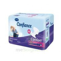 Confiance Confort Absorption 10 Taille Large à Saint-Vallier