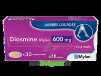 DIOSMINE MYLAN 600 mg, comprimé à Saint-Vallier