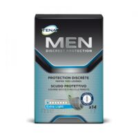 Tena Men Protection Urinaire Extra-light B/14 à Saint-Vallier