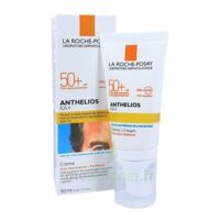 Anthelios Ka Spf50+ Emulsion Soin Hydratant Quotidien 50ml à Saint-Vallier