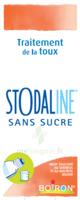 Boiron Stodaline Sans Sucre Sirop à Saint-Vallier