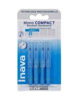 Inava Brossettes Mono-compact Bleu Iso 1 0,8mm à Saint-Vallier