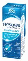 Physiomer Solution Nasale Adulte Enfant Jet Dynamique 135ml à Saint-Vallier