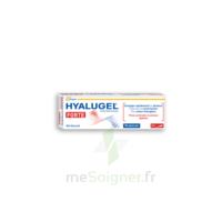 Hyalugel Forte Gel Buccal T/8ml à Saint-Vallier