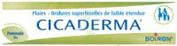 Boiron Cicaderma Pommade à Saint-Vallier