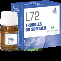 Lehning L72 Solution Buvable En Gouttes 1fl/30ml à Saint-Vallier