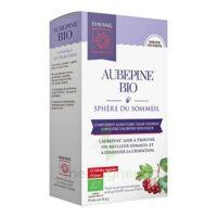 Dayang Aubépine Bio 15 Gélules à Saint-Vallier