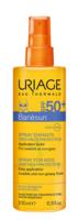 Bariésun Spf50+ Spray Enfant 200ml à Saint-Vallier