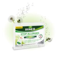 Humer Stop Allergies Photothérapie Dispositif Intranasal à Saint-Vallier
